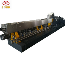 PET bottle flakes waster plastic recycling machine granulating production line