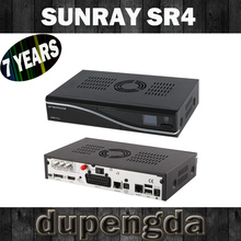 dreambox&Sunray SR4 dm800 HD se wifi Triple Tuner -S2/-C/-T sim2.10&a8p