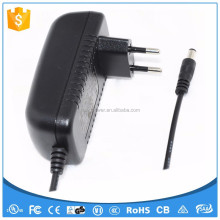 13V 2A AC/ DC Adapter Power Supply 2.5mm x 5.5mm UL listed CE GS SAA