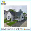 2013 modern prefabricated house/prefab villa/mobile villa