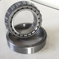Taper Roller Bearings 30221 Roller Bearings Size with High Precision Single Row