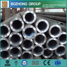 DIN 27MnSiVS6 alloyed 1200mm diameter carbon steel pipe