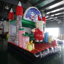 Factory cheap customized kids inflatable princess jumping bouncy castle for sale