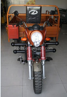 2015 great style of 200/250 three wheel motorcycle/ tricycle with driver cabine(can easy install)