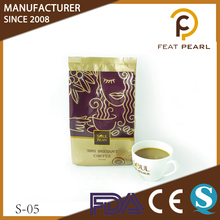 great feedback 3 in 1 instant coffee powder with mellow taste