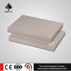 Excellent fire resistance aluminum beehive panel for civil