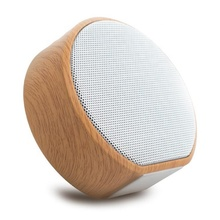 Eco Wooden Design Bluetooth <strong>Speaker</strong> With Classical Stereo Sound For Corporate Gifts /Promotion