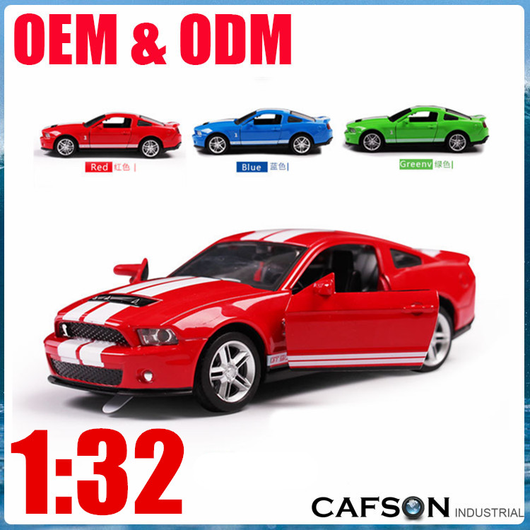 1 32 Scale diecast car model die cast model cars