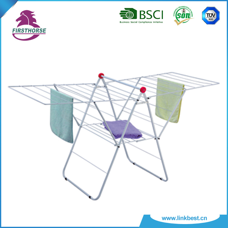42M outdoor folds clothes dryer stand airer DC-108C