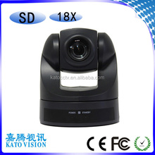 nice 18X Zoom and PTZ Speed Dome Camera for distance education