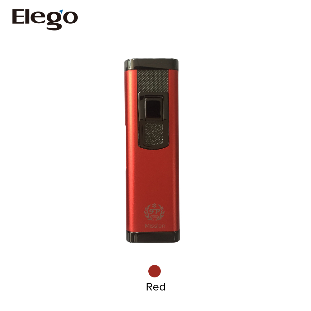 Elego best FP Mission Kit 270mAh with Super thinner technique vs phix vision x for xmas