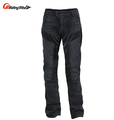 Men Denim Jean Protection Racing Pants Motorcycle Trousers Motocross Pants