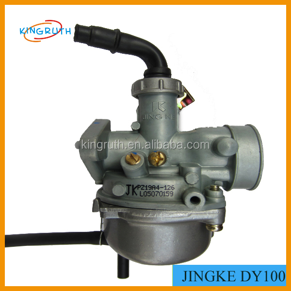 JingKe DY 100 Gasoline Chain Saw Carburetor and Motorcycle Caburetor kit