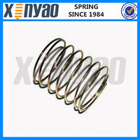 motorcycle exhaust springs