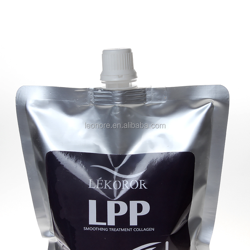 Professional Lpp cortex filling nutrition hair serum treatment
