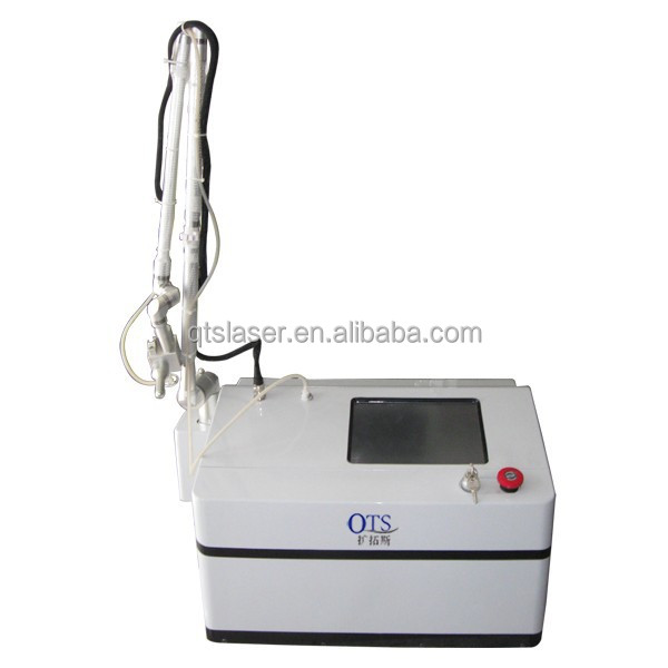 home use co2 fractional laser for wrinkle spot scar pigment removal equipment/medical fractional co2 laser machine