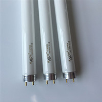 Iron fluorescent tube weight