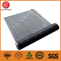 asphaltic bitumen waterproof basement waterproofing product
