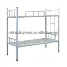 Super durable China Good Quality used adult metal frame bunk beds for sale