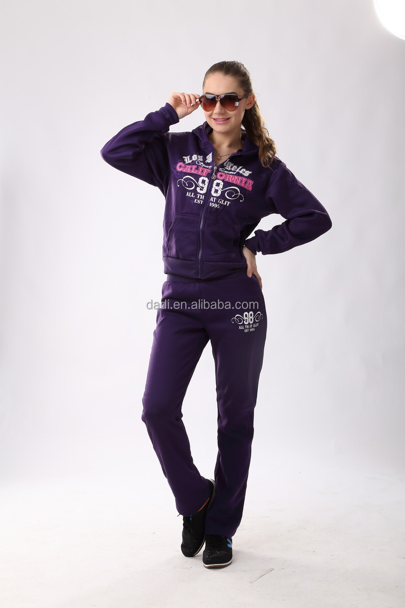 Wholesale Sports Track Suits IS Female
