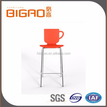 Bigao Furniture Adorable Cup Design Armless Leisure Chair In Starbucks