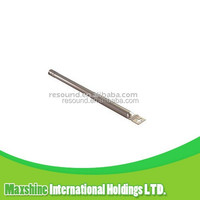 Universal gas grill tube Burner
