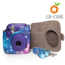 Mini 8 Instant Camera hard Cover Case Gift Cute Bag