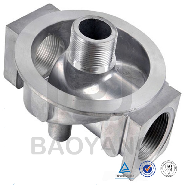 High quality die casting aluminiun auto parts