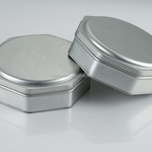 Hot Sale Round Biscuit Tin Can Cookie Tin Box Christmas Gift Metal Tin Packaging