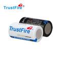 Trustfire CR123A lithium-ion batteries disposable cell 1300mah lithium polymer batteries