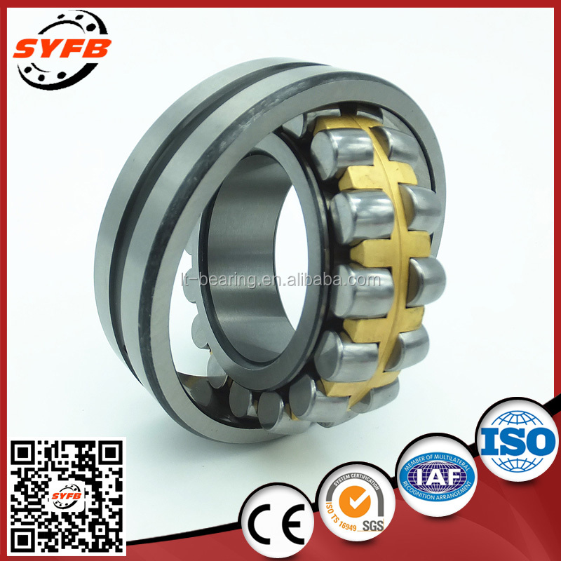 Export quality Spherical Roller Bearings 22320 EK C3 for Textile Machinery