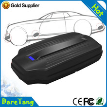 Personal Vehicle Car GPS Trackers with Long Life Working Time 20000 mAH and Water-proof and strong magnetic