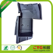 Automotive insulation PE foam
