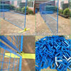 Most popular Type TEMPORARY FENCE low price and high quality / valla de la construccion portatil