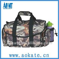 waterproof 600d camera bag camouflage for men