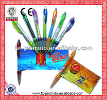 2013polymer clay ball pen