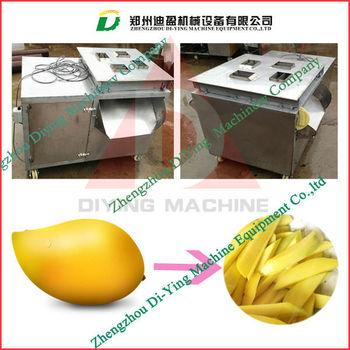 mango cutter machine