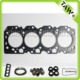 Original diesel engine cylinder head gasket 2C for hyundai accent cylinder head gasket