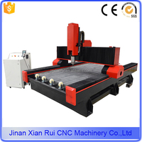 Chinese Cheap Good Quality Stone CNC Router 1325/3d stone carving cnc router/ CNC Stone Cutting Engraving Machine for sale
