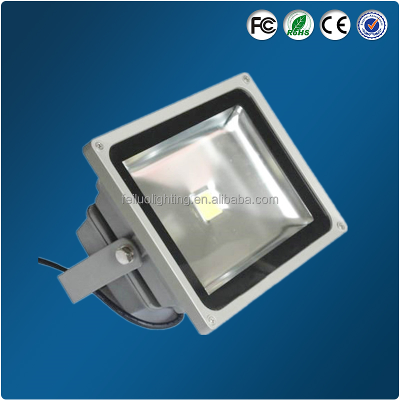LED flood light with CE RoHS 10w outdoor light