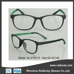 China glasses spectacle frames in wholesales price ultem glasses