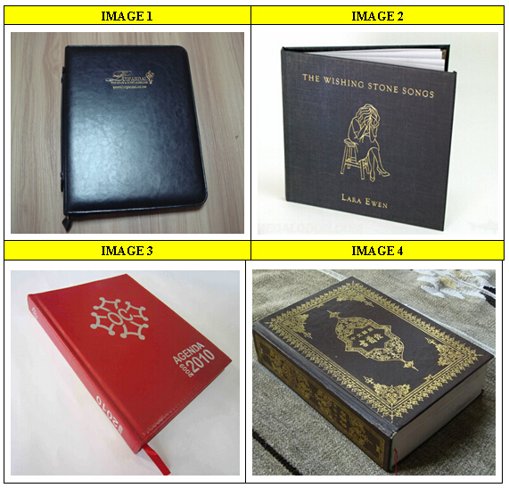 Foil Stamping Book Cover Diy : Book cover foil hot stamping machine of