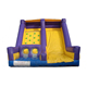 inflatable climb and slide, funny inflatable games G6062