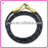 Bronze fish hook jewelry wholesale bracelet vners jewelry