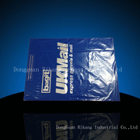 plastic envelope document / express courier bags
