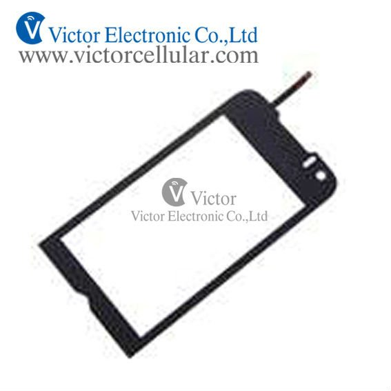 Cell phone lcd touch for Samsung s8000