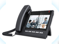 "7""screen andriod Video VOIP SIP IP Conference Phone"