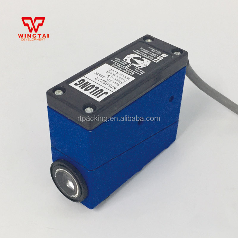 Photoelectric sensor color code NT6-RG22-2