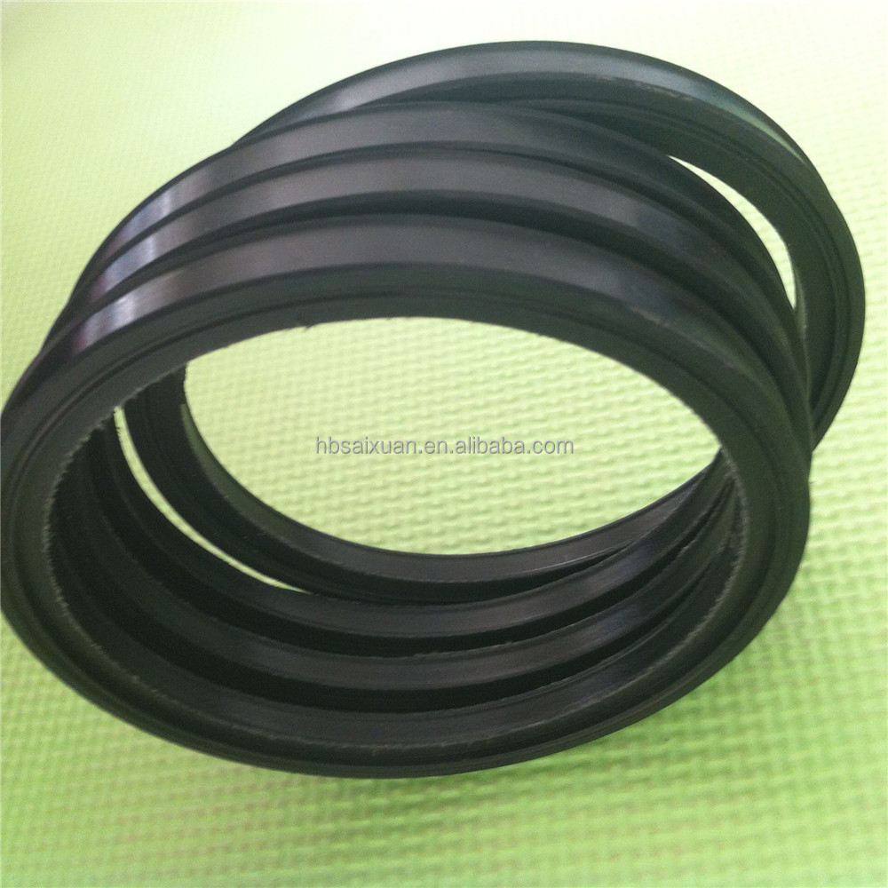 Silicone Spacer/ Silicone Flat Washer/ Round Rubber Gasket, View ...