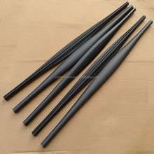 High-end carbon fiber spaarfishing barrels 26.5mm